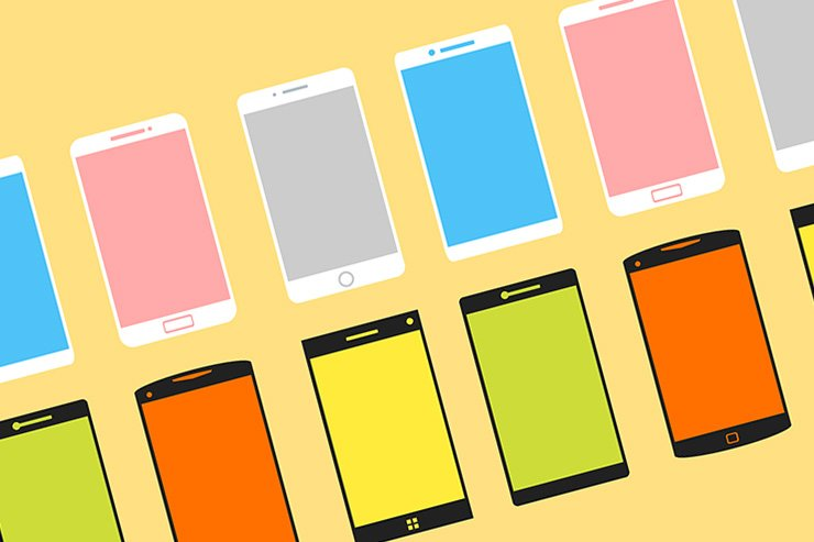 Wie findest du heraus, welches Smartphone du besitzt?