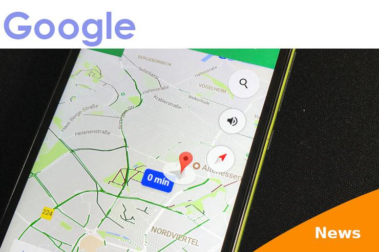 Google Maps bietet neues Feature für Fragen und Antworten