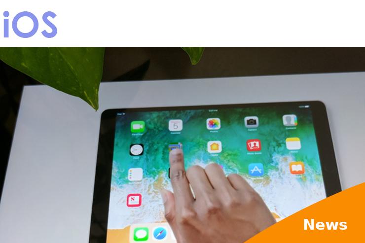 Apple präsentiert neue Videos zu iOS 11 auf dem iPad Pro