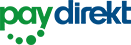 Das Paydirekt Logo