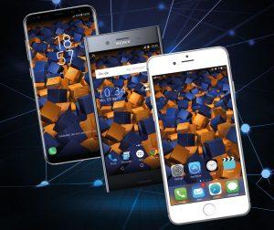 Smartphones Gewinnspiel