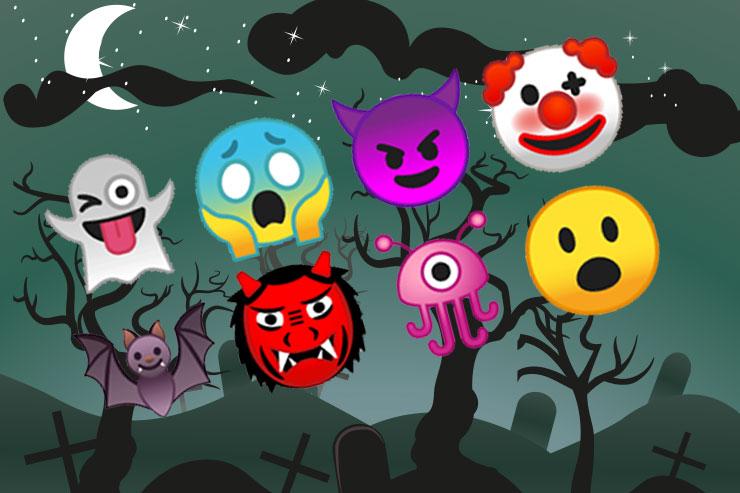 Kostenlose Halloween-Apps für Android & iOS